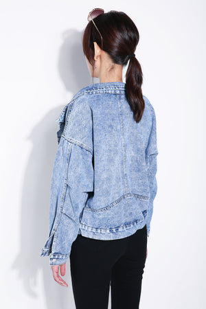 Denim Jacket 5454