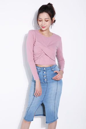 Long Sleeve Top 5461