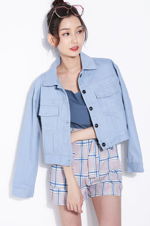 Denim Jacket 5575