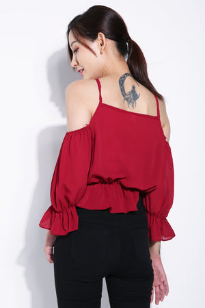 Hang Blouse 5702