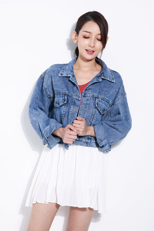 Denim Jacket 5713