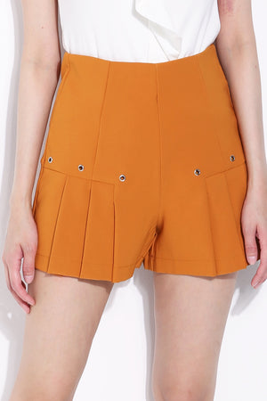 Pleated Short 5733