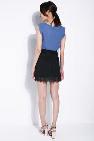 Bottom Lace Skirt 5840