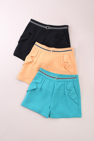 Ring Short Pants 6008