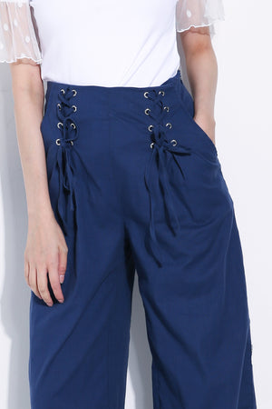 Crossline Long Pants 6010