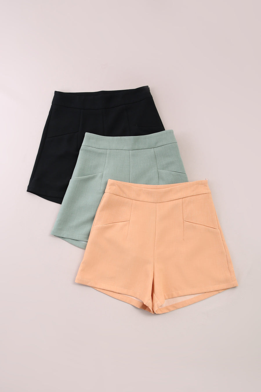 Short Pants 6146 Bottoms