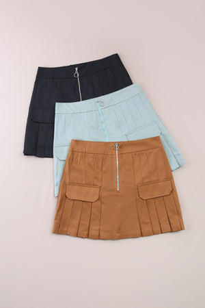 Pleated Skirt 6149