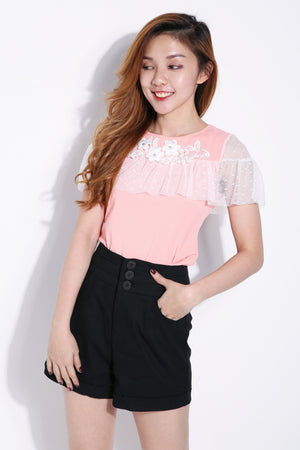Flower Patch Top 6262