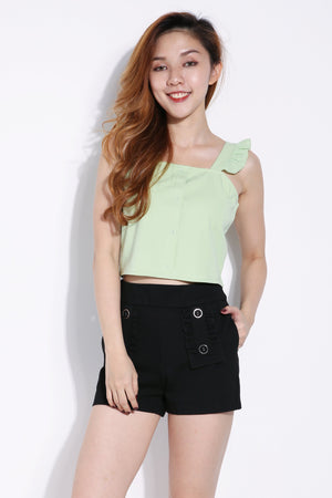 Sleeveless Top 6278