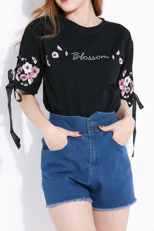 Blossom Top 6371A Tops