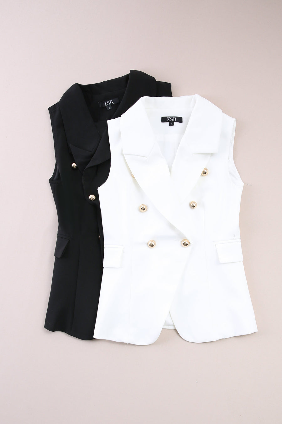 V-Neck Jacket 6467 Outerwear