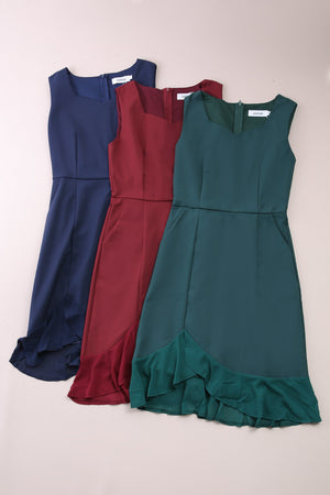 Sleeveless Dress 6751 Dresses
