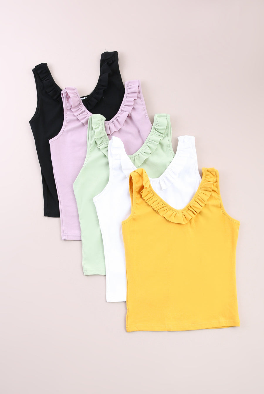 Strap Top 6870 Tops