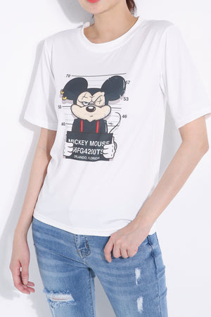 Mickey Top 6911A