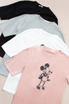 Mickey Top 7476 Tops