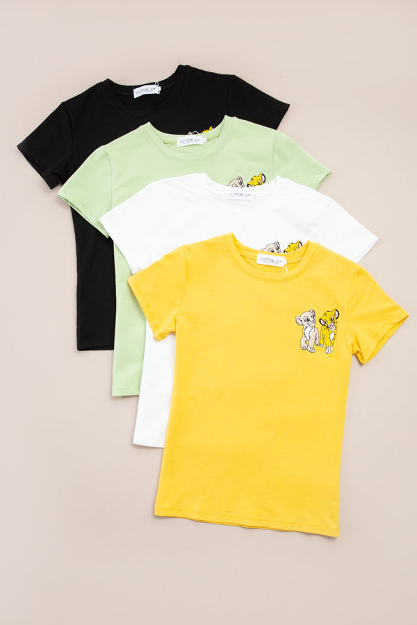 Lion King Top 7492 Tops