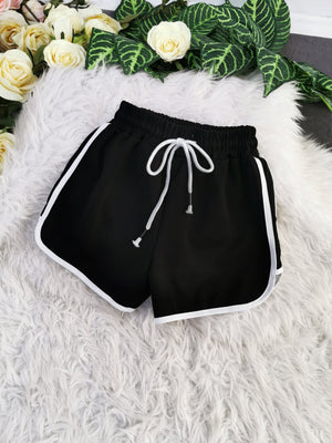 Sporty Short Pants 7934A (Backorder) Bottoms