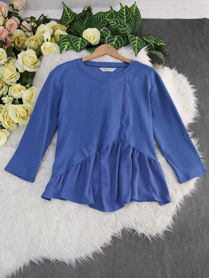 Long Sleeve Top 7946 Tops