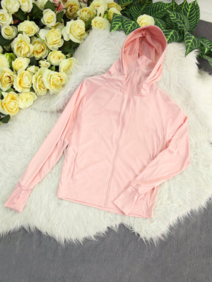 Candy Colored Jacket 7964A Outerwear