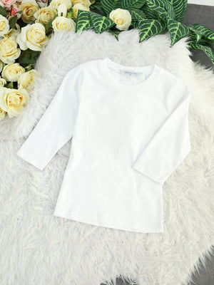 Long Sleeve Top 8030 Tops