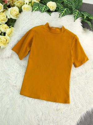 Plain Top 8031 Tops