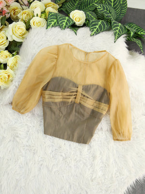 Long Sleeve Top 8046 Tops