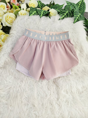 Sport Short Pants 8191A Bottoms