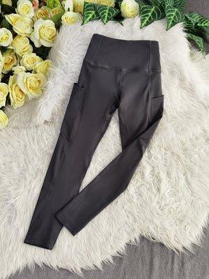 Sport Legging 8245A Bottoms