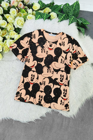 Mickey Top 8321 (Male) Tops