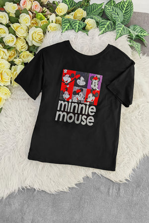Minnie Top 8369A