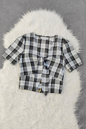 Checker Top 9054