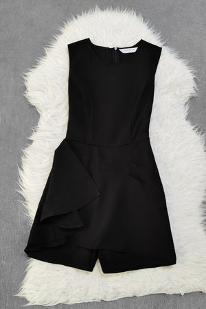 Sleeveless Playsuit 9143
