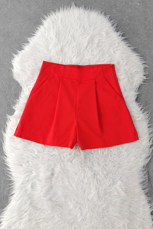 Basic Short Pants 9649