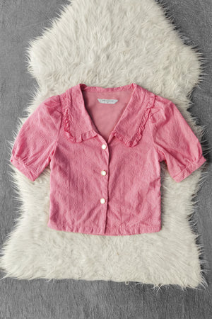 Front Button Top 9755