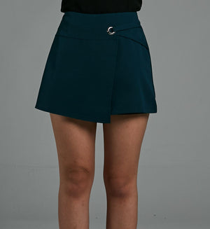Ring Skort 0573 - Ample Couture