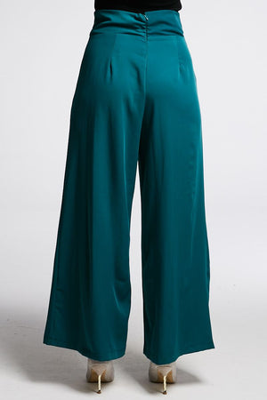 Long Ring Pants 0676 - Ample Couture