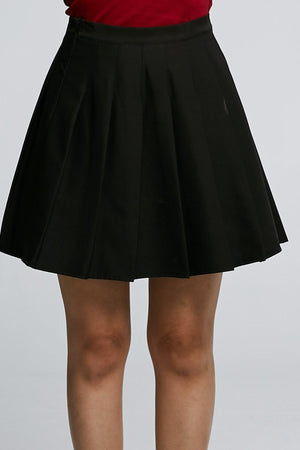 Layer Skirt 0625 - ample-couture