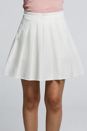 Layer Skirt 0625 - Ample Couture