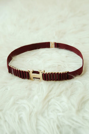 Belt B071 - ample-couture