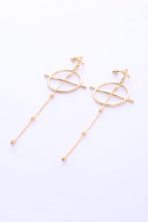 Earring EA1164 - ample-couture