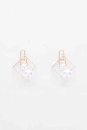 Earrings EA1659