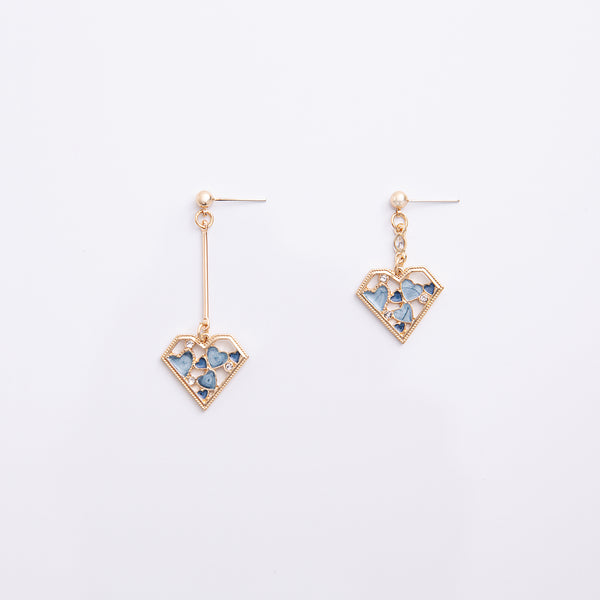 Earrings EA2022