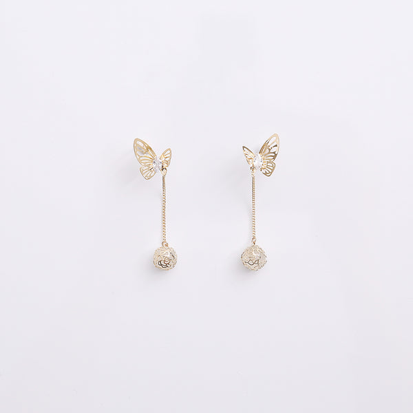 Earrings EA2041