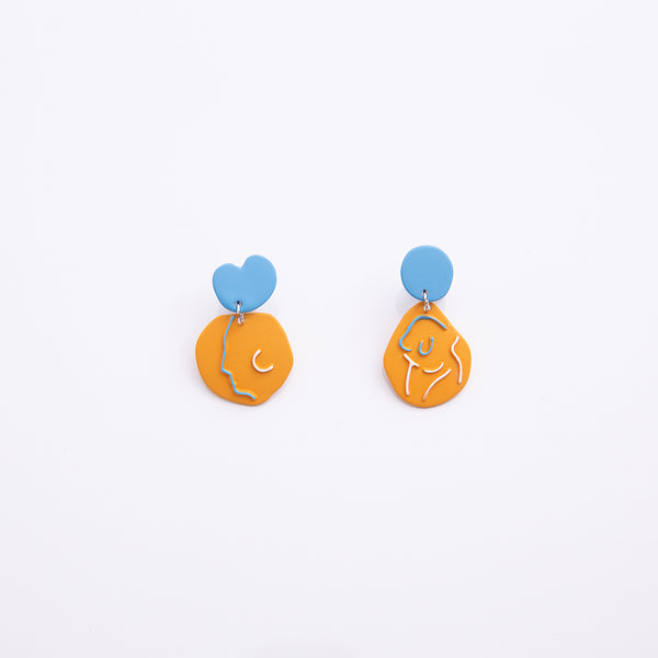 Earrings EA2099