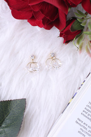 Earring EA901 - ample-couture