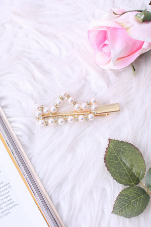 Hair Clip HC0207 - ample-couture