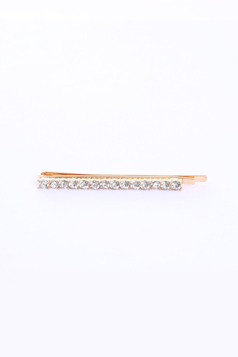 Diamond Hair Clip HC0347