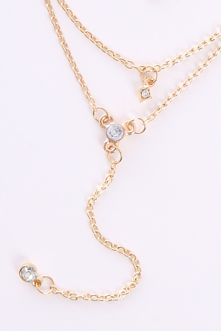 3 Layer Necklace N6805