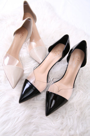 Shoes S004 - ample-couture