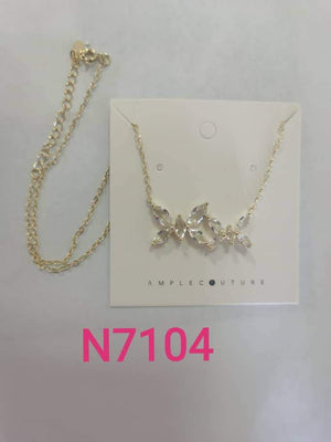 Necklace N7104